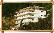 Asia Health Resort Dharamshala