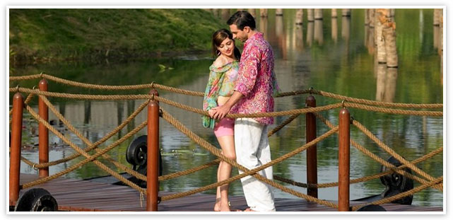 Best location to spent time with your partner in Himachal Honeymoon Tour