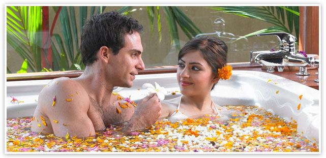 Have Romance with Honeymoon Places in Himachal