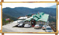 Hotel Grand Sunset Chail