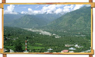 Awesome Valleys in Himachal