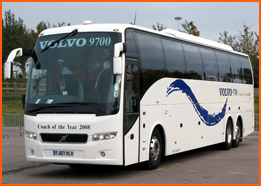 24X7 Volvo Bus Booking